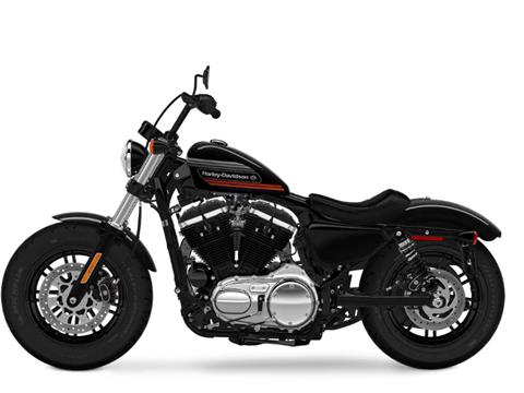 2018 Harley-Davidson Forty-Eight® Special in New York Mills, New York