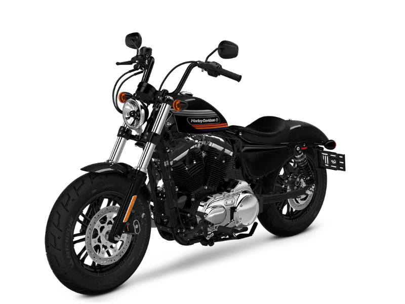 2018 Harley-Davidson Forty-Eight® Special in Greenbrier, Arkansas