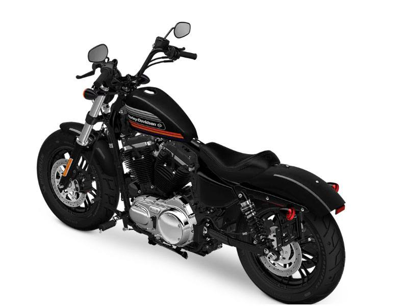 2018 Harley-Davidson Forty-Eight® Special in Orlando, Florida - Photo 6