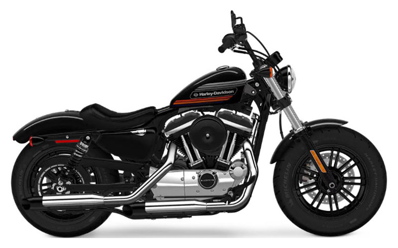 2018 Harley-Davidson Forty-Eight® Special in Carroll, Ohio