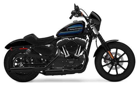 2018 Harley-Davidson Iron 1200™ in Mentor, Ohio