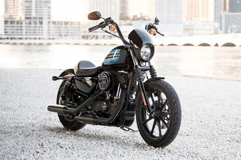 2018 Harley-Davidson Iron 1200™ in Fredericksburg, Virginia - Photo 10