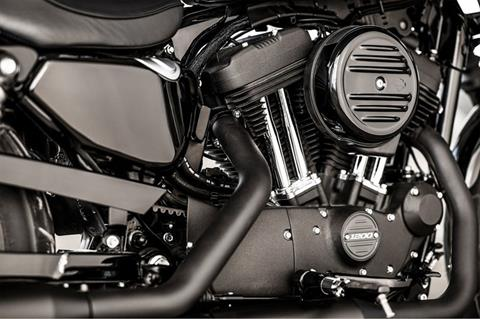 2018 Harley-Davidson Iron 1200™ in Fredericksburg, Virginia - Photo 12