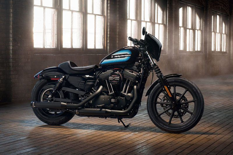 2018 Harley-Davidson Iron 1200™ in North Canton, Ohio - Photo 15