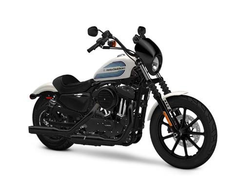 2018 Harley-Davidson Iron 1200™ in Waterford, Michigan