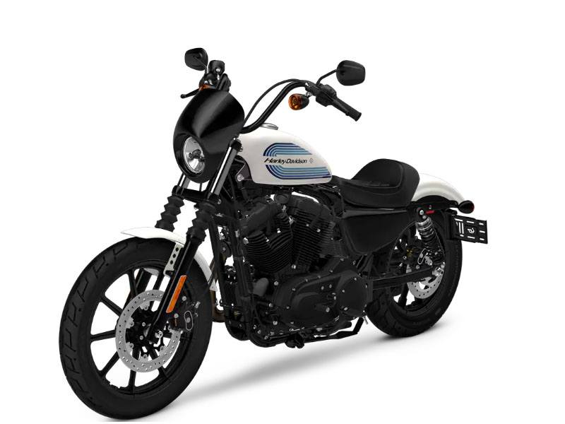 2018 Harley-Davidson Iron 1200™ in Greensburg, Pennsylvania