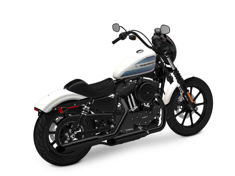 2018 Harley-Davidson Iron 1200™ in Washington, Utah