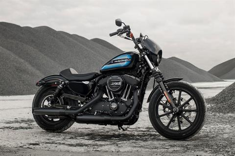 2018 Harley-Davidson Iron 1200™ in Plainfield, Indiana - Photo 9