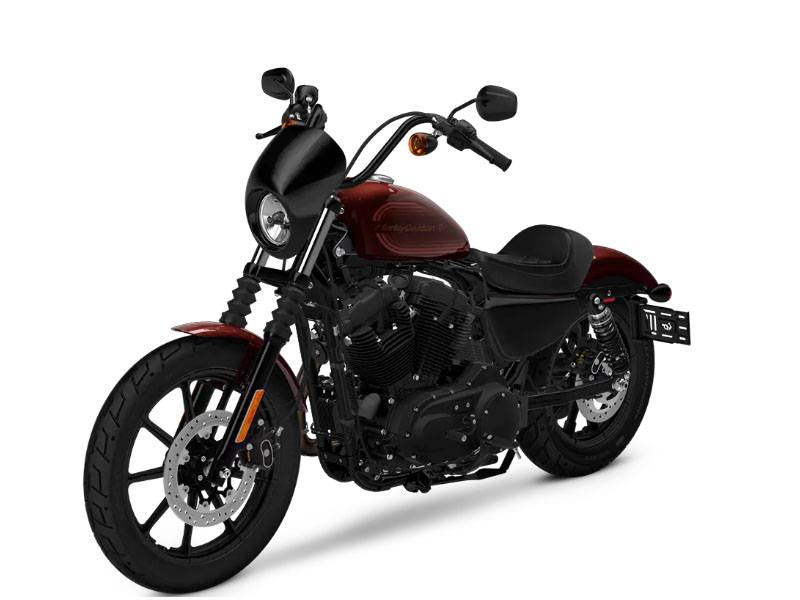 2018 Harley-Davidson Iron 1200™ in Norfolk, Virginia - Photo 4