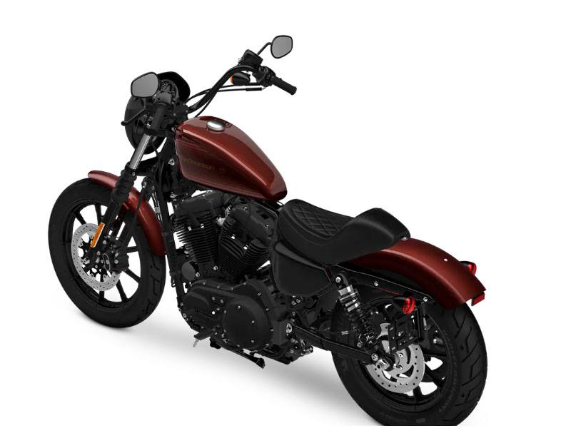 2018 Harley-Davidson Iron 1200™ in Fairbanks, Alaska
