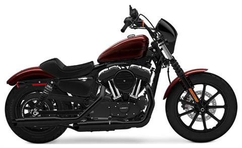 2018 Harley-Davidson Iron 1200™ in Erie, Pennsylvania - Photo 1