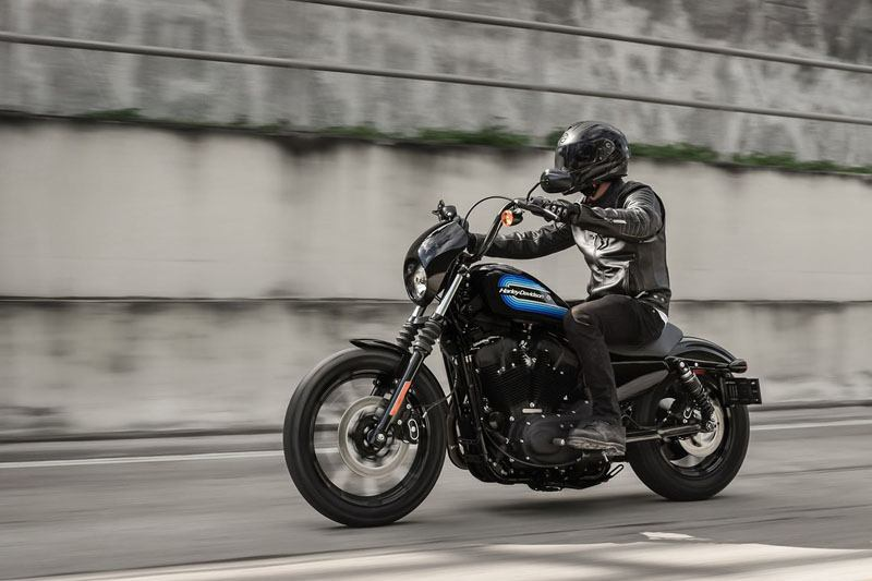2018 Harley-Davidson Iron 1200™ in Carroll, Ohio