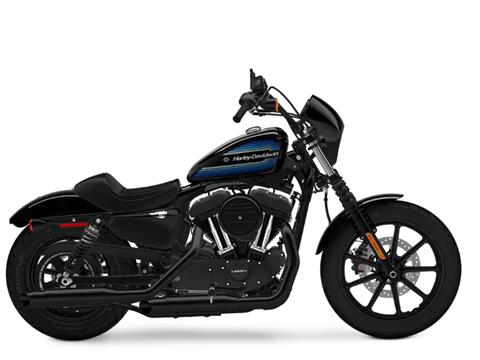 2018 Harley-Davidson Iron 1200™ in Forsyth, Illinois