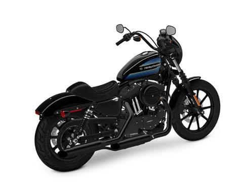 2018 Harley-Davidson Iron 1200™ in Sheboygan, Wisconsin - Photo 5
