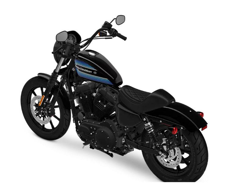 2018 Harley-Davidson Iron 1200™ in Galeton, Pennsylvania