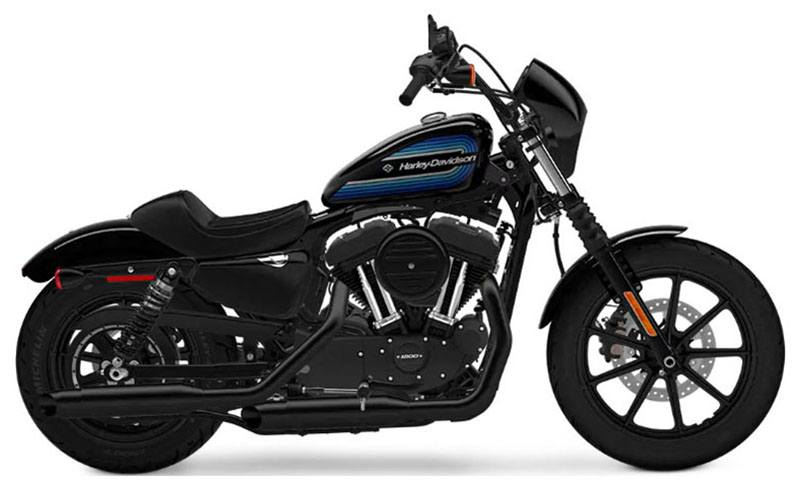 2018 Harley-Davidson Iron 1200™ in Dumfries, Virginia - Photo 1