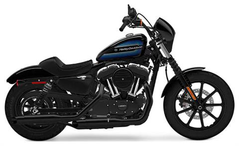 2018 Harley-Davidson Iron 1200™ in Omaha, Nebraska - Photo 1