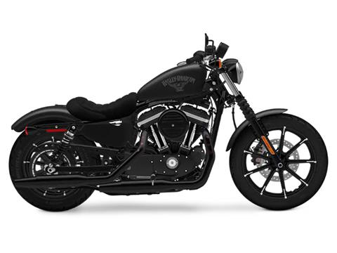 2018 Harley-Davidson Iron 883™ in Moorpark, California