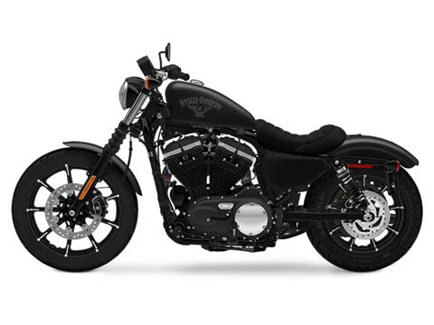 2018 Harley-Davidson Iron 883™ in Rochester, Minnesota - Photo 2