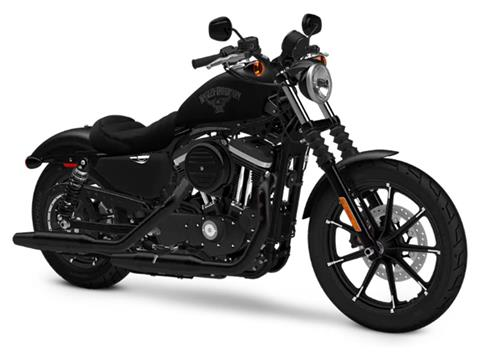 2018 Harley-Davidson Iron 883™ in Dubuque, Iowa - Photo 3