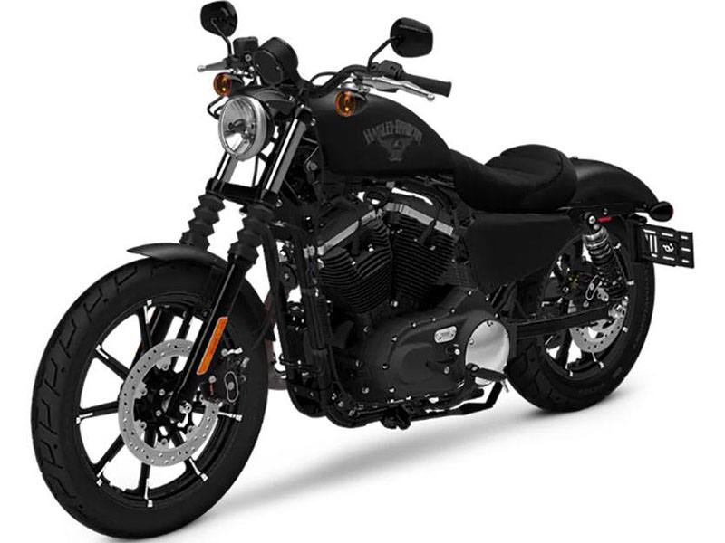 2018 Harley-Davidson Iron 883™ in Jonesboro, Arkansas - Photo 4