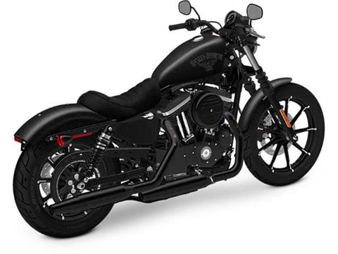 2018 Harley-Davidson Iron 883™ in Pasadena, Texas - Photo 11