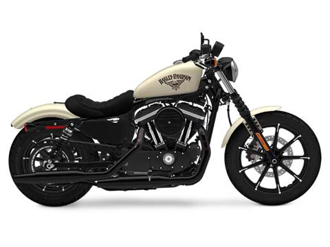 2018 Harley-Davidson Iron 883™ in Greensburg, Pennsylvania