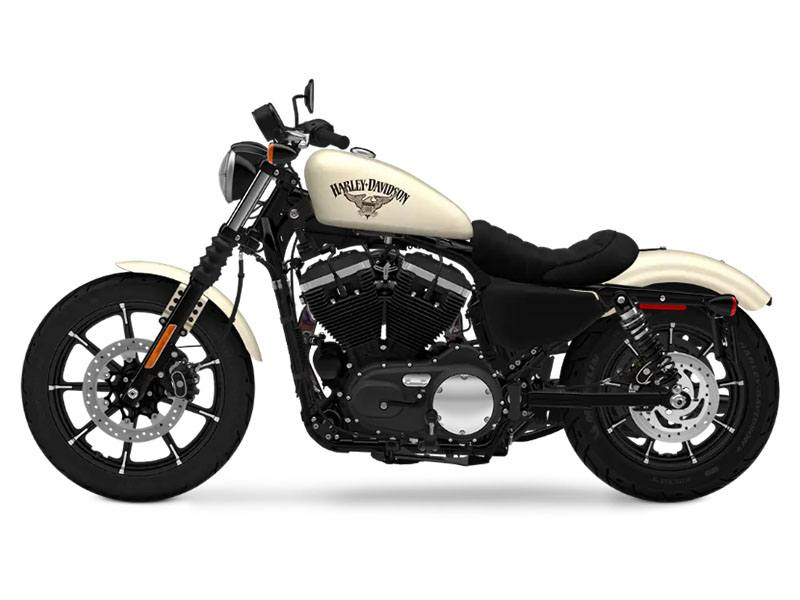 2018 Harley-Davidson Iron 883™ in Pataskala, Ohio