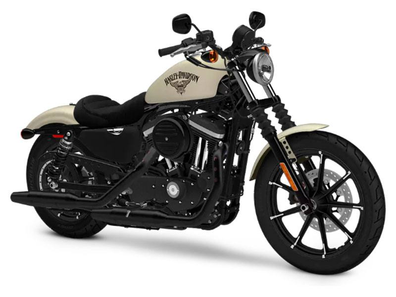 2018 Harley-Davidson Iron 883™ in Broadalbin, New York