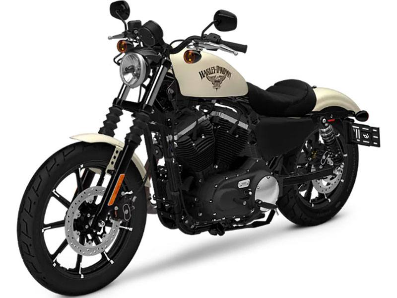 2018 Harley-Davidson Iron 883™ in New London, Connecticut