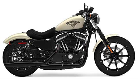 2018 Harley-Davidson Iron 883™ in Erie, Pennsylvania - Photo 1