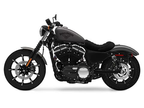 2018 Harley-Davidson Iron 883™ in Junction City, Kansas