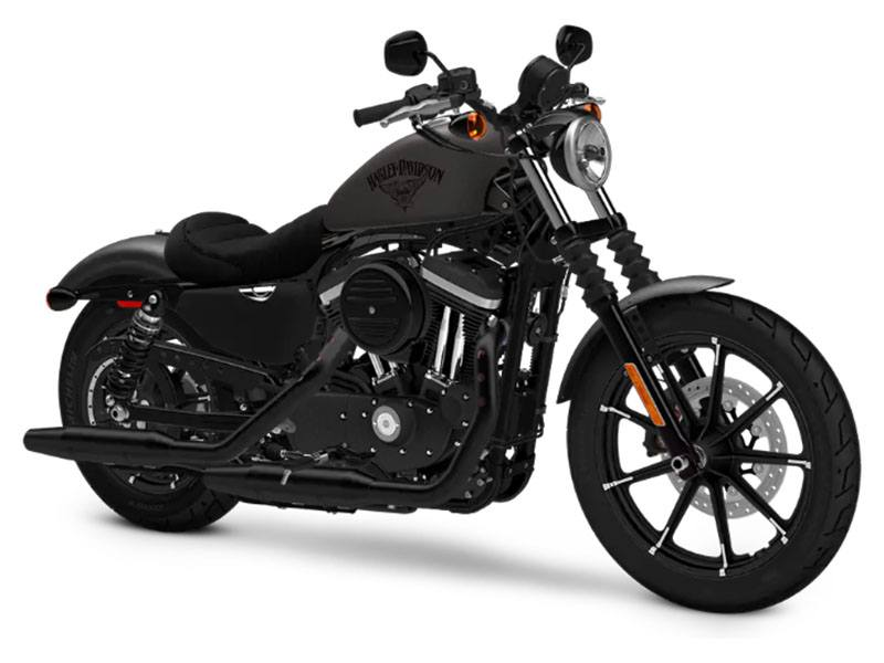 2018 Harley-Davidson Iron 883™ in Belmont, Ohio