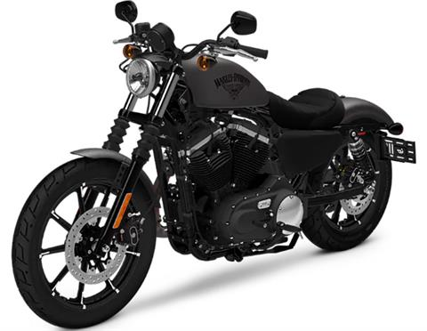 2018 Harley-Davidson Iron 883™ in Rothschild, Wisconsin