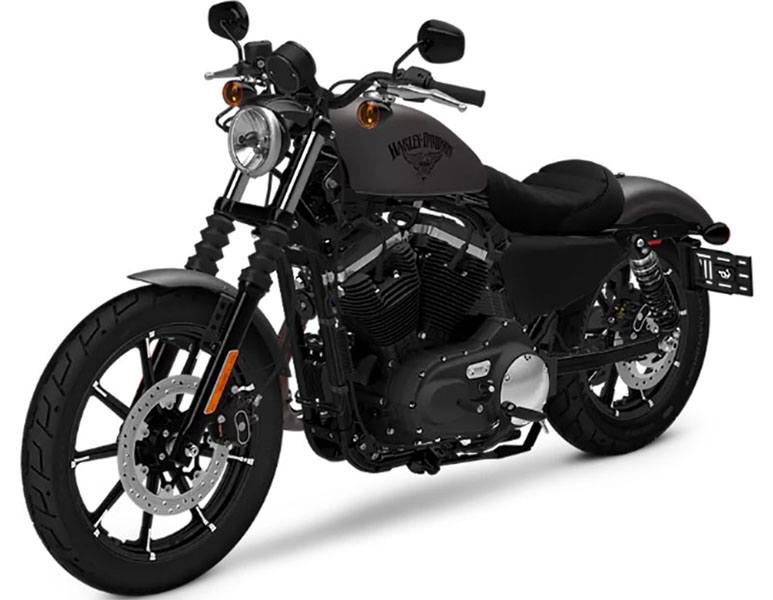 2018 Harley-Davidson Iron 883™ in Pasadena, Texas - Photo 8