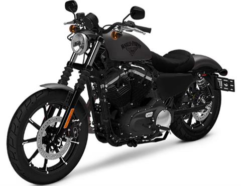 2018 Harley-Davidson Iron 883™ in Sarasota, Florida - Photo 4