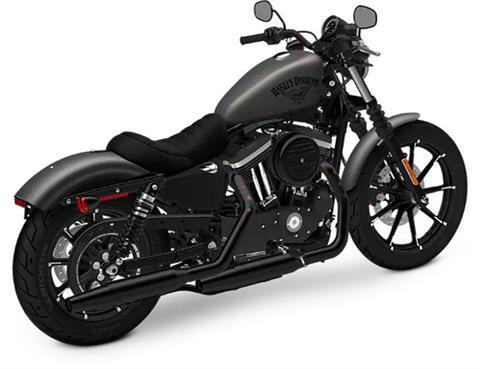 2018 Harley-Davidson Iron 883™ in Sarasota, Florida - Photo 5