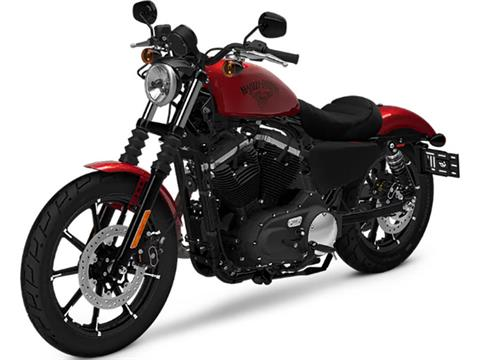 2018 Harley-Davidson Iron 883™ in Johnstown, Pennsylvania