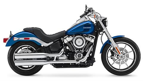 2018 Harley-Davidson Low Rider® 107 in Augusta, Maine