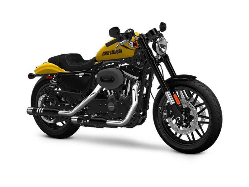 2018 Harley-Davidson Roadster™ in Augusta, Maine - Photo 3