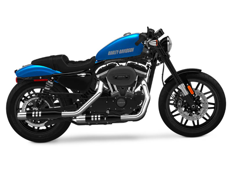 2018 Harley-Davidson Roadster™ in Davenport, Iowa