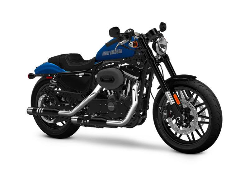 2018 Harley-Davidson Roadster™ in South Charleston, West Virginia - Photo 3