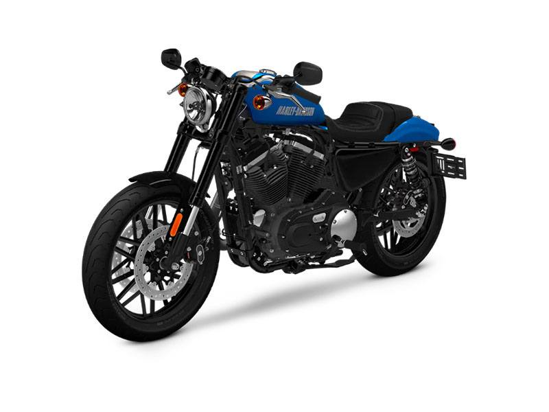 2018 Harley-Davidson Roadster™ in South Charleston, West Virginia - Photo 4