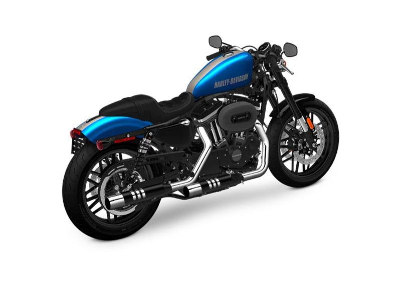 2018 Harley-Davidson Roadster™ in Gaithersburg, Maryland