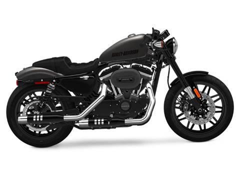 2018 Harley-Davidson Roadster™ in Broadalbin, New York