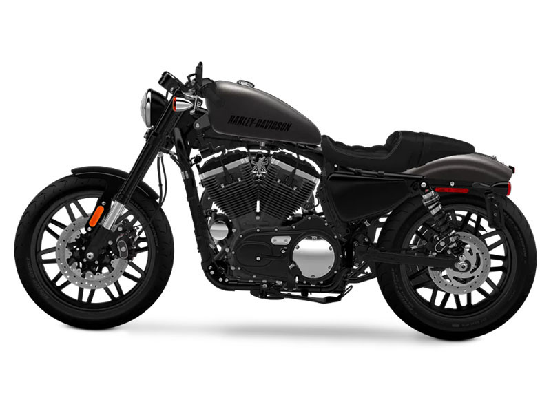 2018 Harley-Davidson Roadster™ in Waterford, Michigan
