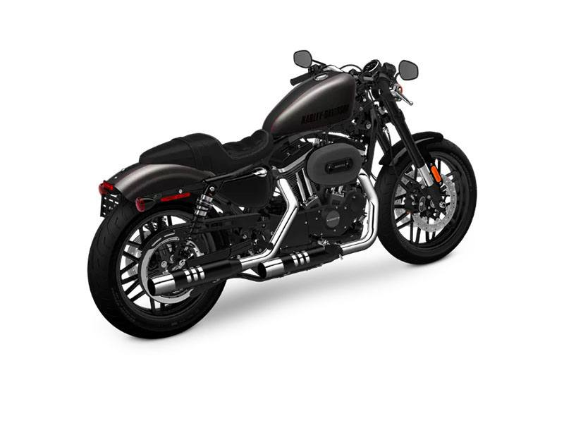 2018 Harley-Davidson Roadster™ in Erie, Pennsylvania