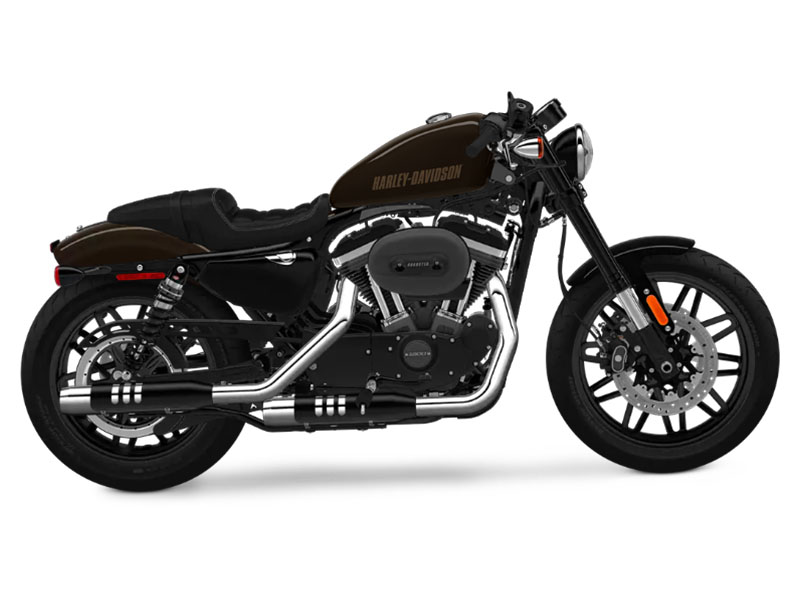 2018 Harley-Davidson Roadster™ in Hermon, Maine