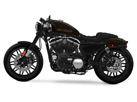 2018 Harley-Davidson Roadster™ in Pittsfield, Massachusetts