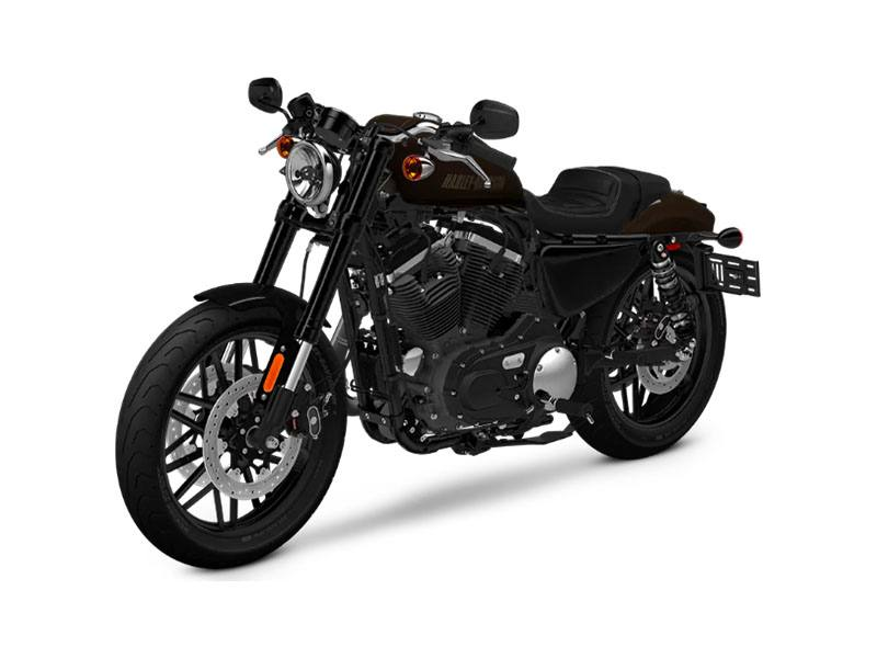 2018 Harley-Davidson Roadster™ in Forsyth, Illinois